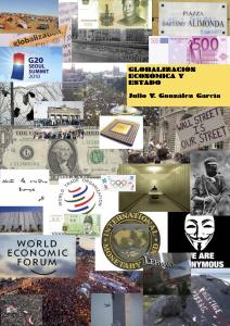 Globalización económica y Estado