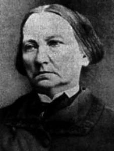 Concepción Arenal, que estudio derecho entre 1841 y 1846 sin saberse su género real